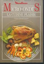 Micro-ondes.La cuisine plaisir .Synchro Grill - Roast Grill .Moulinex  Z002
