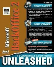 Microsoft Backoffice 2 Unleashed