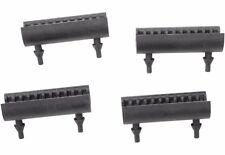 Drag Replacement Saddlebag Cushions for Harley 14-17 FLH FLT 90200467 3501-1161