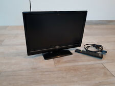 Medion LIFE P12101 (MD 21154) 55,9 cm (22 Zoll) LED LCD Fernseher mit DVD Player