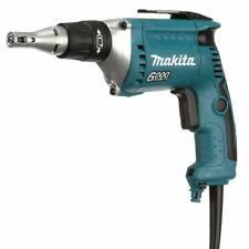 Makita 6-Amp Drywall Screwdriver 1/4 in. 6000 RPM Corded Electric Screw Gun New