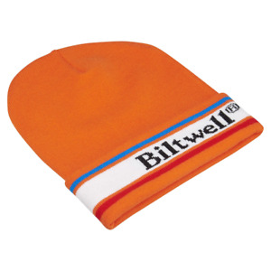 Blaze Beanie - Orange