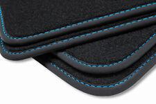 Premium Fußmatten für Peugeot 407 Bj. 2004-2011