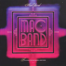 MAC BAND Feat The McCampbell Brothers US Press Mca 7201 1988 LP