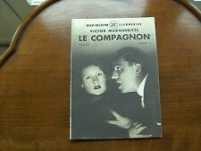 le compagnon tome 1 et 2-select collection