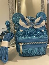 More details for disney cruise line teal loungefly wristlet brand new with tags