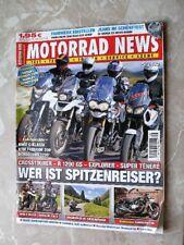 MN 5-12+BMW R 1200 GS+HONDA CROSSTOURER+TRIUMPH TIGER+YAMAHA TÈNÈRÈ+KAWASAKI Z 7