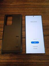 New listing Samsung Galaxy Note20 Ultra 5G Sm-N986U - 128Gb - Mystic Black (Unlocked)