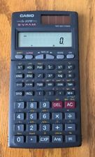 Casio fx-300W S-V.P.A.M. Two Way Power Calculator