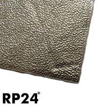 50x50 cm Nähgewirk Hitzeschutzmatte Hitzematte Krümmer selbstklebend  4mm 950°C