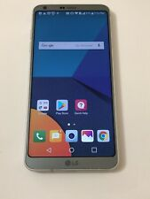 LG G6 - 32GB -Black (T-Mobile Unlocked) **CLEAN IMEI** See Description On Camera