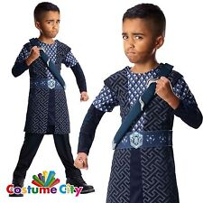Rubie's Polyester Complete Outfit Fancy Dress for Boys