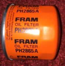 PH2865 A New Fram Filters Oil Filter Fits: Mazda Familia 1000 1200 Honda Civic