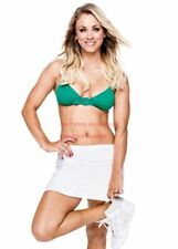Hollywood Celebrity Art Poster KALEY CUOCO Poster |24 x 36 inch| 2