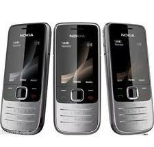 Nokia 2730c Classic - Black Simple Easy to Use 3G Phone unlocked