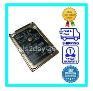 """HTS541010A9E662 1TB 5400RPM 6Gb/s 8MB 2.5"""" SATA HDD  762990-005"""