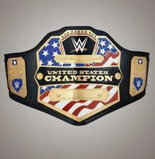 WWE United States Wrestling Championship Belt Replica.Adult Size