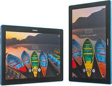 Lenovo Tab10 16GB WiFi schwarz Tablet - Wie Neu