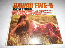 THE VENTURES Hawaii Five O LP Liberty Bob Bogle Jerry McGee 1969