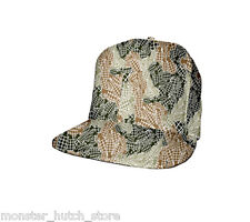 BRAND NEW WITH TAGS GRENADE ALL OVER LOGO NEW ERA 5950 Fitted Hat LIMITED RARE