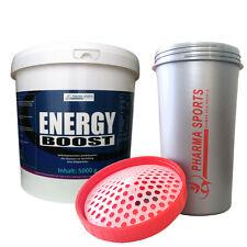 Pharmasports Energy Boost 5Kg Kohlenhydrate Maltodextrin Qualität