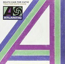 Tractor Rape Chain 2016 Death CAB for Cutie Vinyl