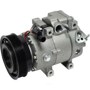 NEW A/C Compressor-VS18 Compressor Assembly UAC CO 10916C    68348