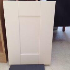 Shaker style Warwick Vanilla kitchen bedroom Cabinet Door
