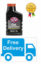 STP Oil Treatment Additive 300ML For Diesel Engines - Extra Engine Protection