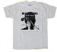 Black Flag In My Head Shirt Fully Licensed Punk Rock