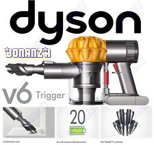 Dyson V6 Trigger Cordless Handheld Vacuum Cleaner Portable Wall Mountable *NEW*