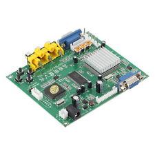 Newest GBS-8220 RGB/CGA/EGA/YUV to VGA HD ARCADE VIDEO CONVERTER BOARD JZ