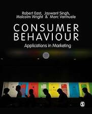 Consumer Behaviour: Applications in Marketing by Malcolm Wright, Marc Vanhuele,
