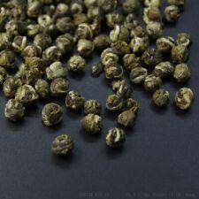 ORGANIC Phoenix JASMINE Flower Dragon Loose Leaf Green Tea Balls,,FREE Shipping