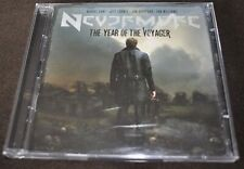 Nevermore - Year Of The Voyager 2 CD 2008 Century Media US