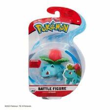 Pokemon Battle Figure Set - Ivysaur