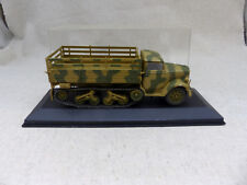 THE SHOW MODELLING 011-1//35 PHOTO-ETCHED FOTOINCISIONI OPEL BLITZ AND MAULTIER