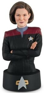 Star Trek Busts - Janeway [New Toy] Figure, Collectible
