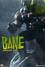 Sideshow DC Comics Batman Bane Premium Format Figure Statue MISB