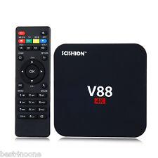 SCISHION V88 TV Box RK3229 Quad Core 4K WIFI HD 1G/8G Android Media Player EU