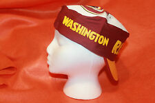 Washington Redskins Hat Nfl Painters Cap Vintage Rare New Old Stock From the 80