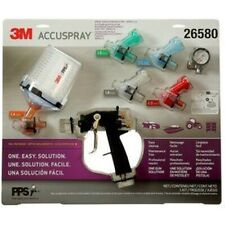 3M Accuspray™ ONE Spray Gun Kit NEWEST VERSION PPS 2.0 26580 Auth 3M Distributor