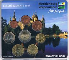 Deutschland 2007 KMS satz MV tut gut