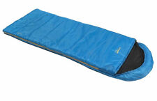 Snugpak The Navigator Sleeping Bag - Sapphire Blue LH