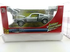 1/24 Scale Diecast Eleanor 1967 Custom Shelby GT500 (FAST SHIPPING)