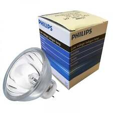 Philips A1/259 Halogen Lamp with Reflector MR16 13163 ELC GX5.3 24v 250w Open