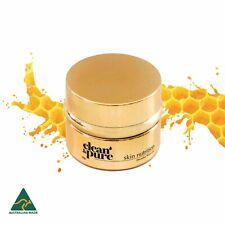 Skin Nutrition - Manuka Skincare Range - Clean & Pure