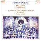 NEW Tchaikovsky: Nutcracker (Highlights) (Audio CD)