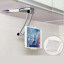 Multifunction Kitchen Fold Wall Mount iPad Tablets iPhone Stand Holder BracketUK