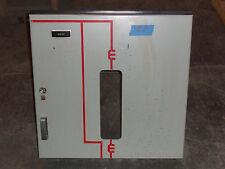 GENERAL ELECTRIC GE AK AKU AIR CIRCUIT BREAKER CELL CRADLE CHASSIS 3000 AMP MAX